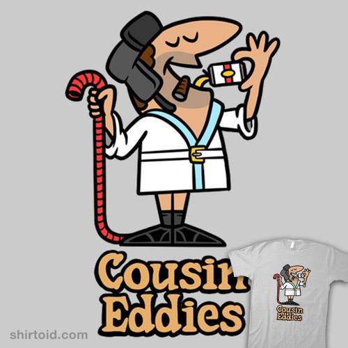 Cousin Eddie's