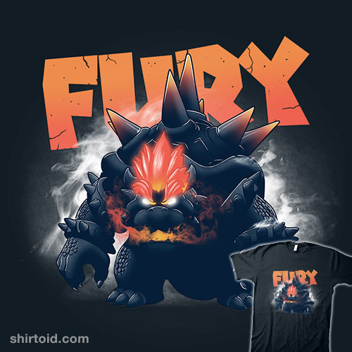 Dangerous Fury