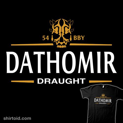 Dathomir Draught