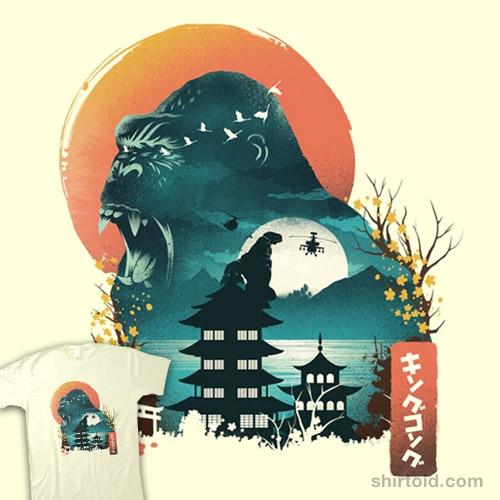 Edo King Kong