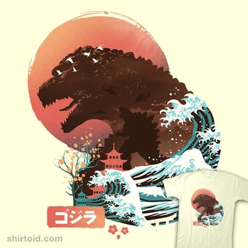Kaiju Edo