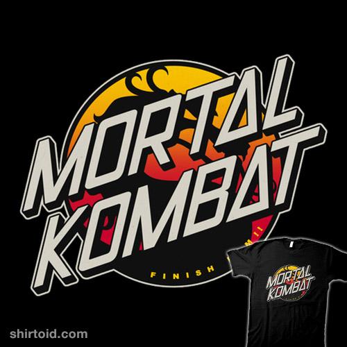 Mortal Cruz