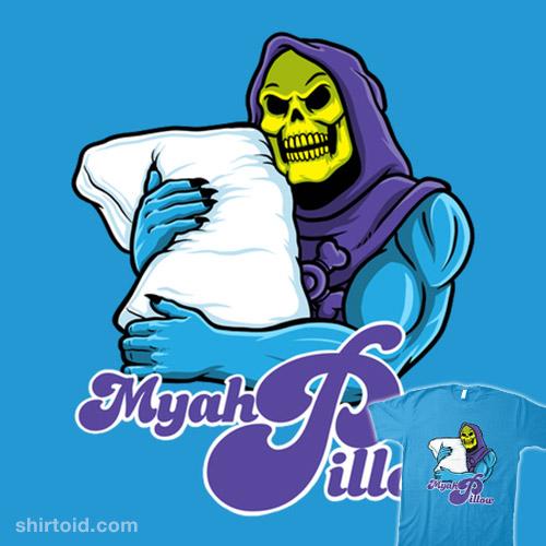 Myah Pillow