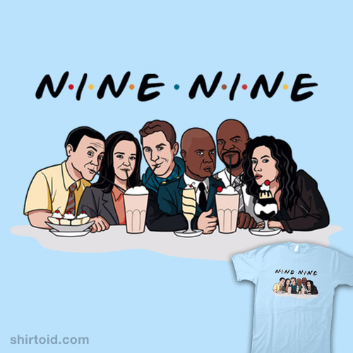 Nine-Nine Team