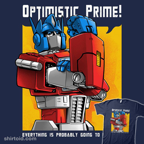 Optimistic Prime