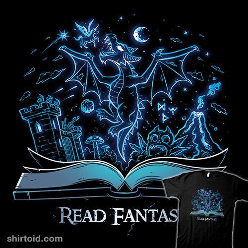 Read Fantasy