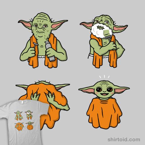 Shaving Meme!
