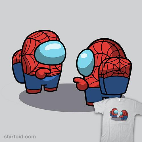 Spider-Sus
