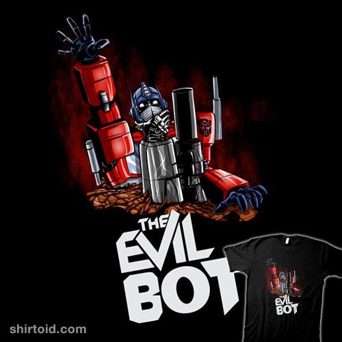 The Evil Bot