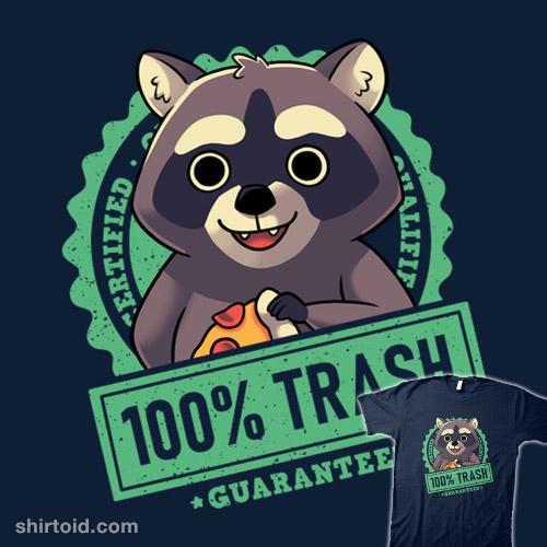 100% Trash