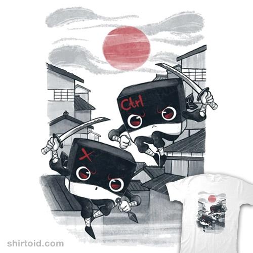 Ctrl Ninjas