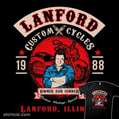Dan Conner Customs