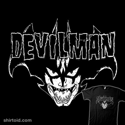 Devilmanzig