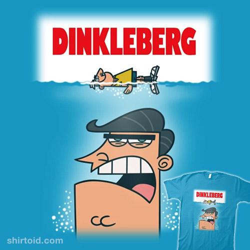 Dinklebergaws!
