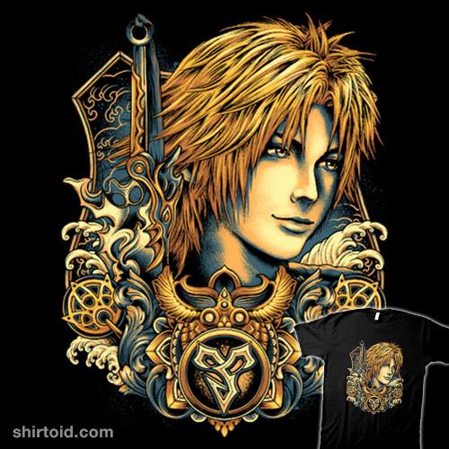Emblem of the Dream