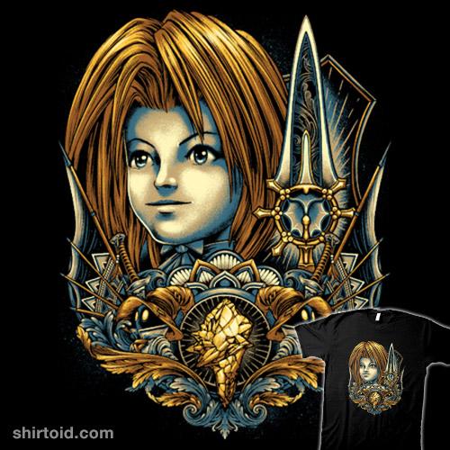 Emblem of the Thief