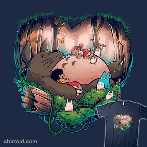 Forest Dreamers