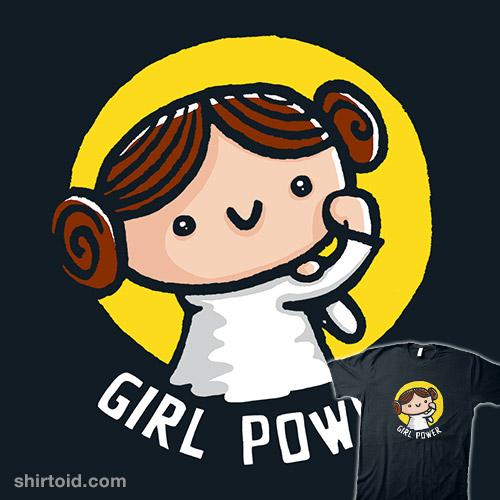 Girl Power V