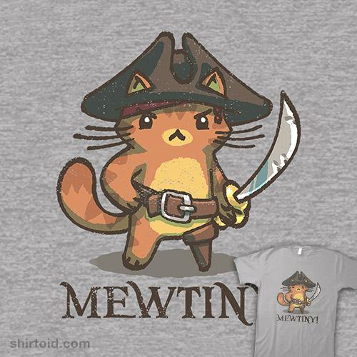 Mewtiny!