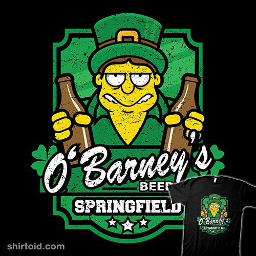 O'Barney's