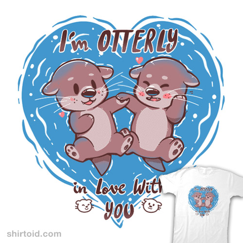 Otterly in Love