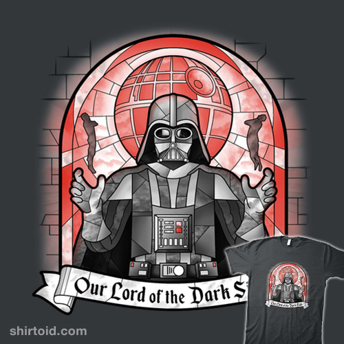 Our Lord of the Dark Side
