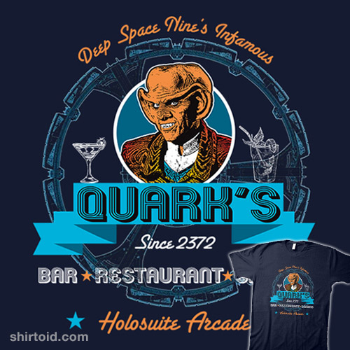 Q's Bar, Restaurant, and Gaming