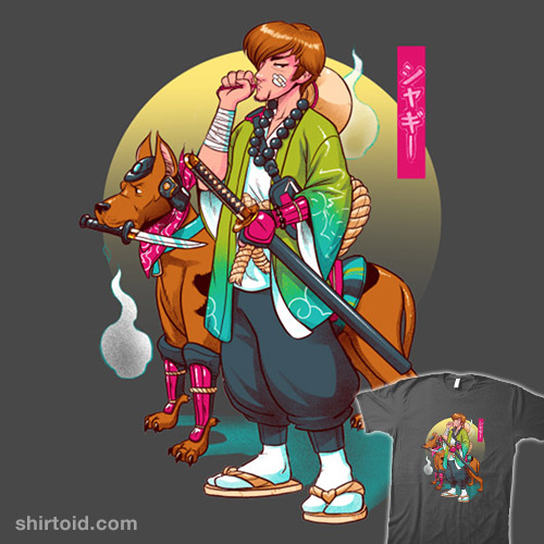 Samurai Sukubi