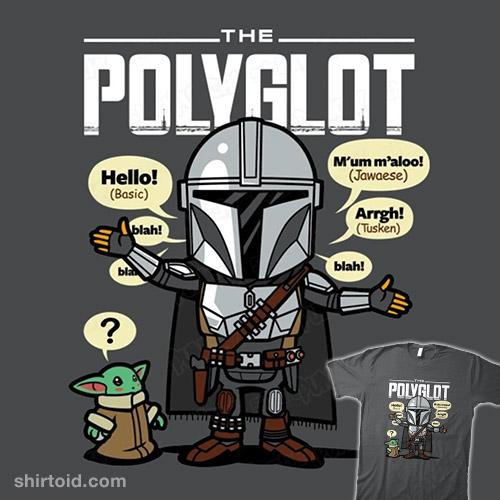 The Polyglot