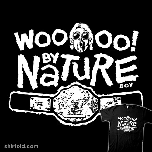 Wooo! By Nature