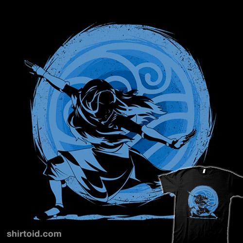 Water Element Master