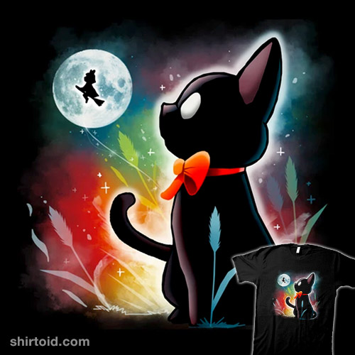Witched Cat