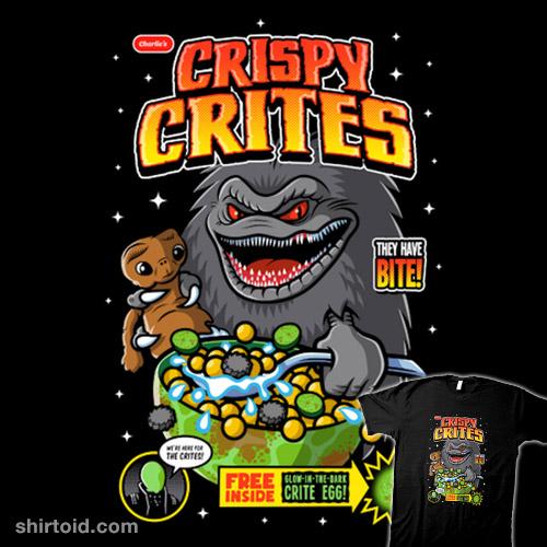 Crispy Crites