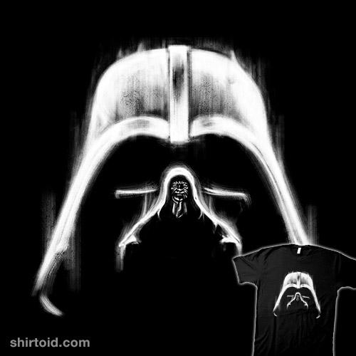 Darkness Into Darkness