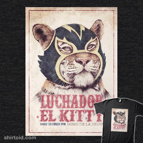 El Kitty