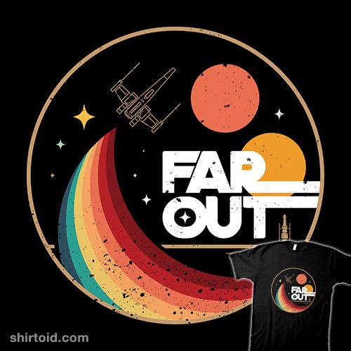 Far Out Rebel