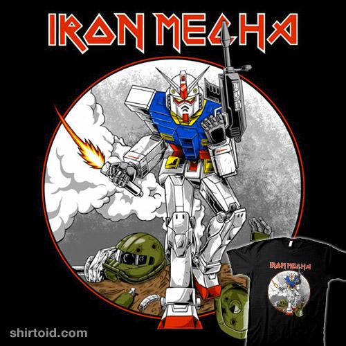Iron Mecha