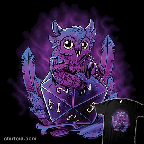 Lil' Dice – Owl