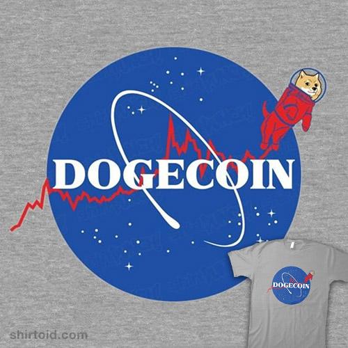NASA Doge