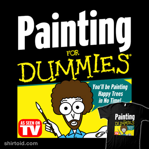 Painting for Dummies