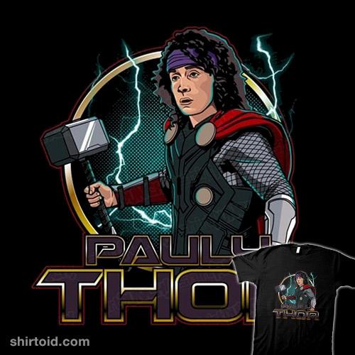 Pauly Thor
