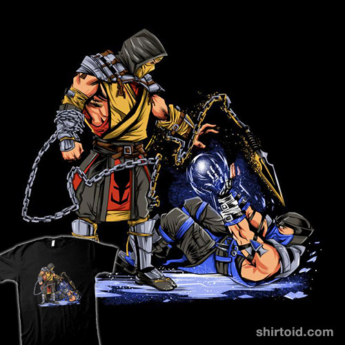 Reservoir Ninjas