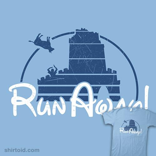 Run Away World