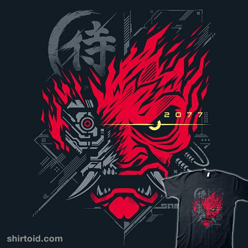 Samurai 77