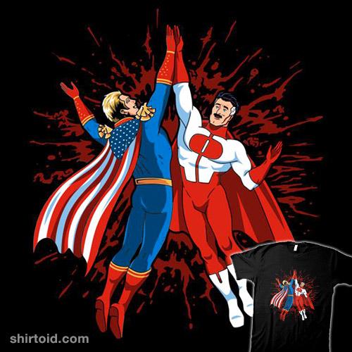 Super Maniac Friends