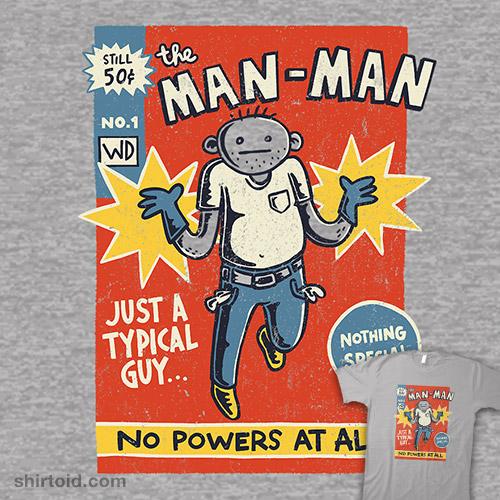 The Man-Man