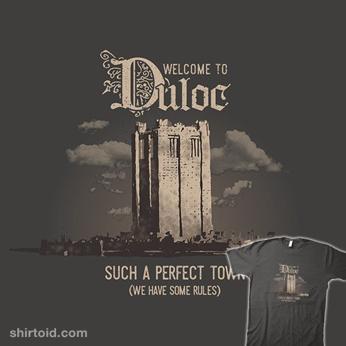 Welcome To Duloc