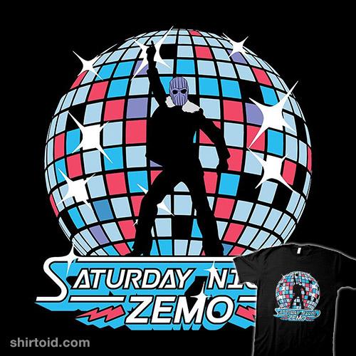 Zemo Fever