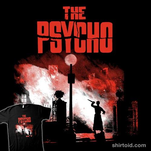 Classic Psycho