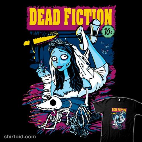 Corpse Fiction
